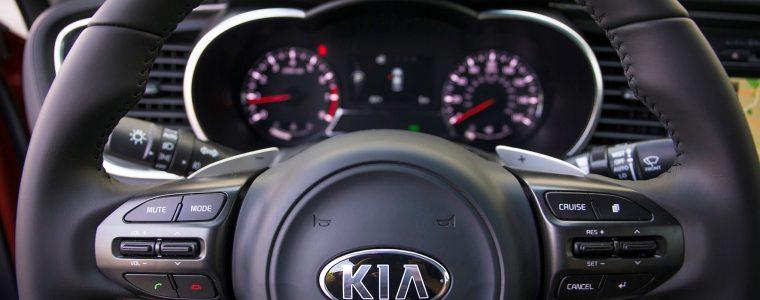 Индикаторы и предупреждающие сигналы: учимся читать панель приборов Kia