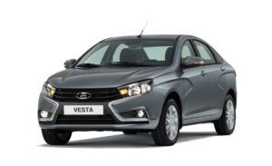 Vesta Sedan