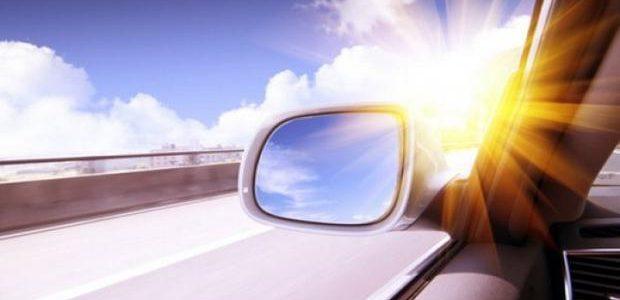 Для водія і автомобіля: топ-5 правил безпечної їзди під час спеки