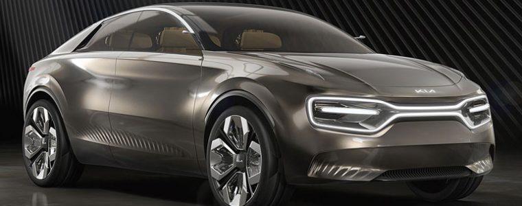 Kia представить 16 електрифікованих моделей у найближчі 6 років